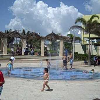 Photo of Hollywood Beach Charnow Park in Hollywood