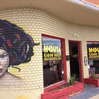 Photo of Medusa Kabob House in West University, Tucson