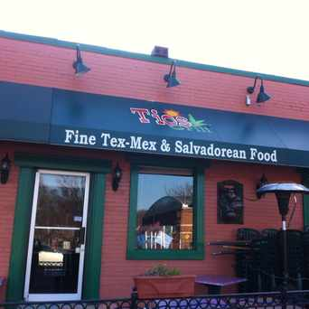 Photo of Los Tios Grill in Del Ray, Alexandria