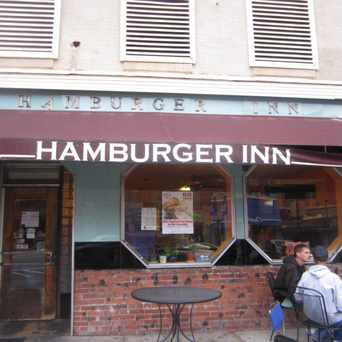 Photo of Hamburger Inn Diner in Delaware