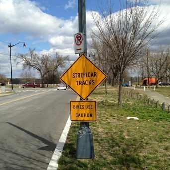 Photo of NE BENNING RD & NE OKLAHOMA AV in Kingman Park, Washington D.C.