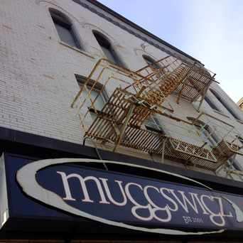 Photo of Muggswigz Coffee & Tea co. in Canton