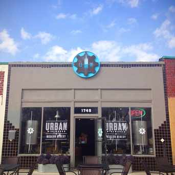 Photo of Urban Wine Works in Oklahoma City
