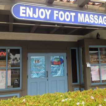 Photo of Enjoy foot Massage in Rancho San Diego