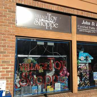 Photo of Village Toy Shoppe in Royal Oak