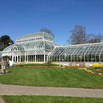Photo of Volunteer Park in Capitol Hill, Seattle