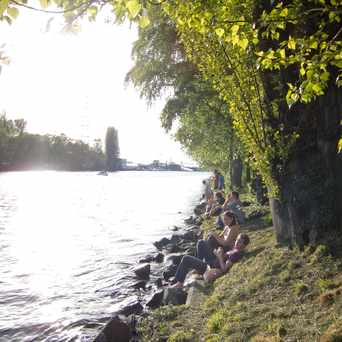 Photo of Fremont Canal Park in Fremont, Seattle