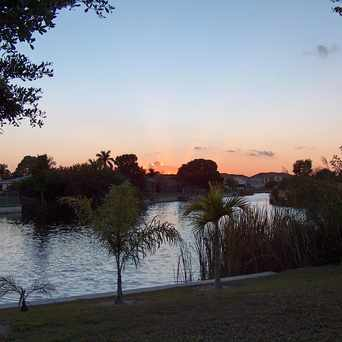 Photo of Cape Coral in Caloosahatchee, Cape Coral