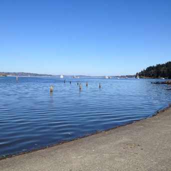 Photo of Seward Park in Seward Park, Seattle