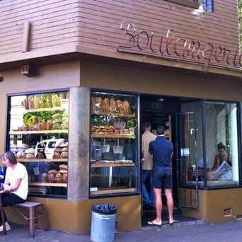 Photo of Bourke Street Bakery in Sydney