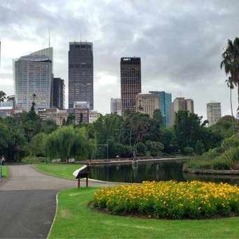 Photo of Royal Botanic Garden in Sydney