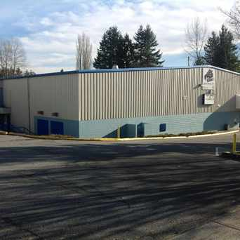 Photo of Aldergrove Community Arena in Langley Township