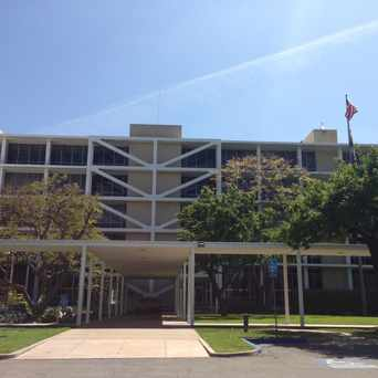 Photo of Costa Mesa City Hall in Costa Mesa