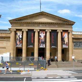 Photo of Art Gallery Of NSW in Sydney