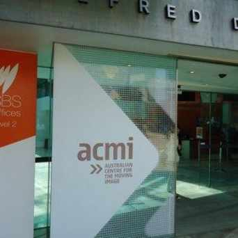 Photo of Australian Centre for the Moving Image (ACMI) in Melbourne