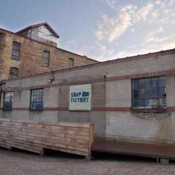 Photo of The Soap Factory in Minneapolis