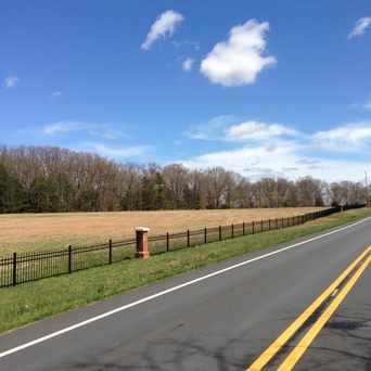 Photo of Bike Lane in Burlington