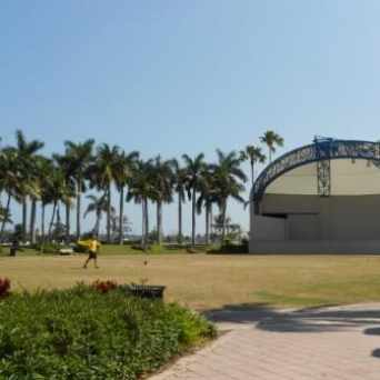 Photo of Meyer Ampitheater in West Palm Beach