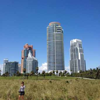 Photo of Condo in South Point, Miami Beach