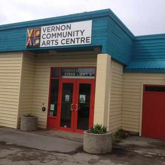Photo of Vernon Community Arts Centre in Vernon