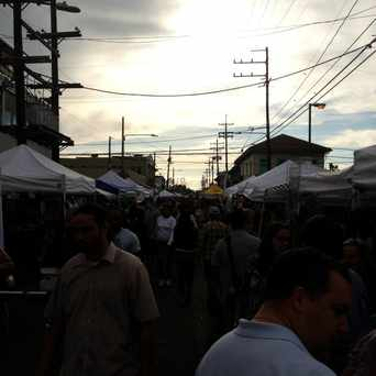 Photo of Freret Street Festival in Freret, New Orleans