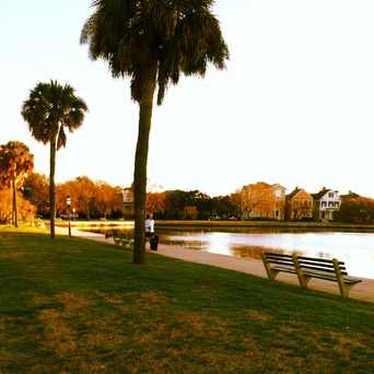 Photo of Colonial Lake in Charleston