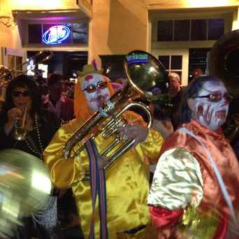 Photo of Halloween in French Quarter, New Orleans