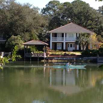 Photo of Bayou St John, Midcity, New Orleans in City Park, New Orleans