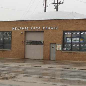 Photo of Melrose Auto Repair in Melrose Park