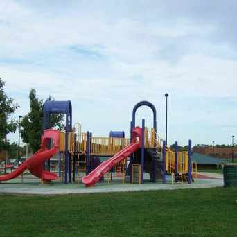 Photo of Gainesway playground in Lexington-Fayette