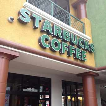 Photo of Starbucks in Studio City, Los Angeles