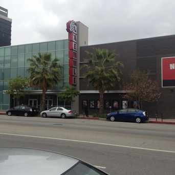 Photo of Laemmle's NoHo 7 in Mid-Town North Hollywood, Los Angeles