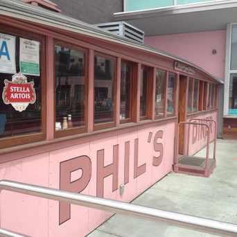 Los Angeles City Ranking Restaurant