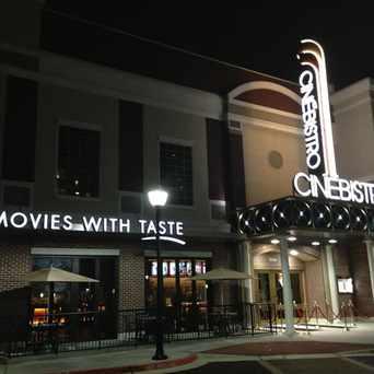 Photo of CineBistro in North Atlanta