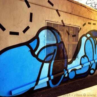 Photo of Center Visual Arts in Lincoln Park, Denver