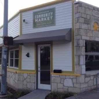 Photo of Rosewood Community Market in Central East Austin, Austin