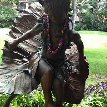 Photo of Hilton Hotels & Resorts in Waikiki, Honolulu