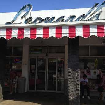 Photo of Leonard's Bakery in Diamond Head - Kapahulu - St. Louis, Honolulu