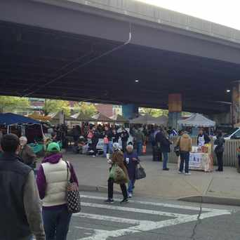 Photo of Baltimore Farmers Market & Bazaar in Downtown, Baltimore