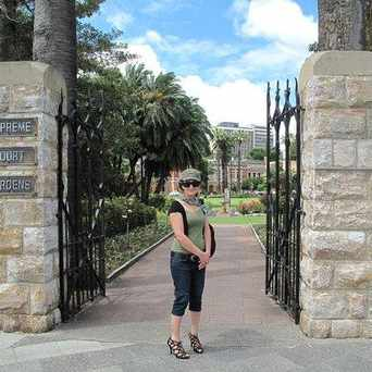 Photo of Supreme Court Gardens in Perth