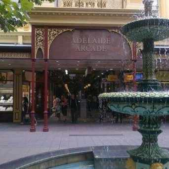 Photo of Adelaide Arcade Museum in Adelaide