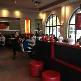 Photo of Crema Cafe in West Perth, Perth