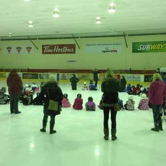 Photo of Capital Hyundai Arena in St. John's