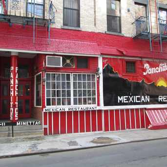 Photo of Panchito's in Greenwich Village, New York