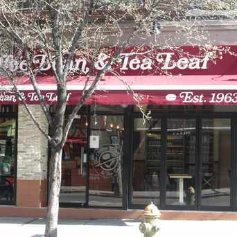 Photo of The Coffee Bean & Tea Leaf in Greenwich Village, New York