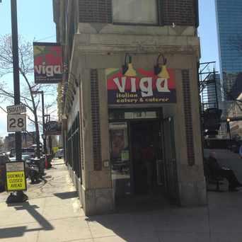 Photo of Viga in Bay Village, Boston