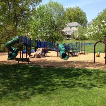 Photo of Greenwich playground in Bethesda