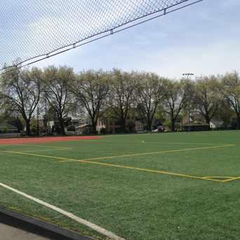 Photo of Georgetown Playfield in Georgetown, Seattle