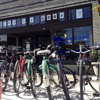Photo of Bike So Good in Georgetown, Seattle