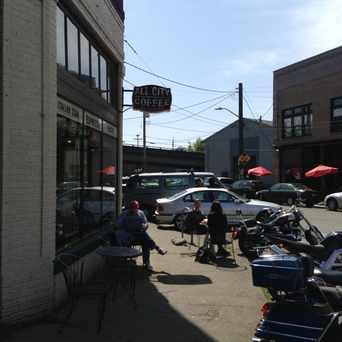 Photo of All City Coffee in Georgetown, Seattle